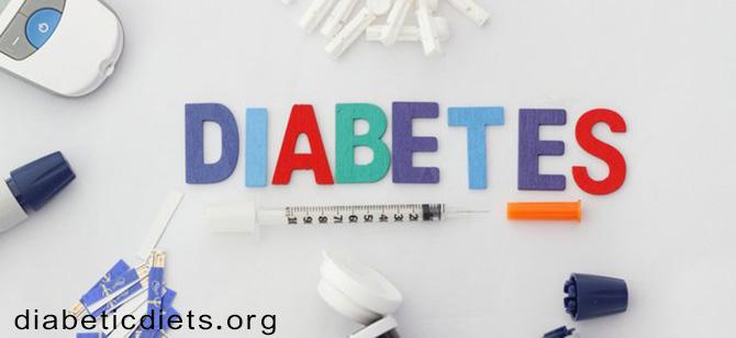 عوارض دیابت چیست
