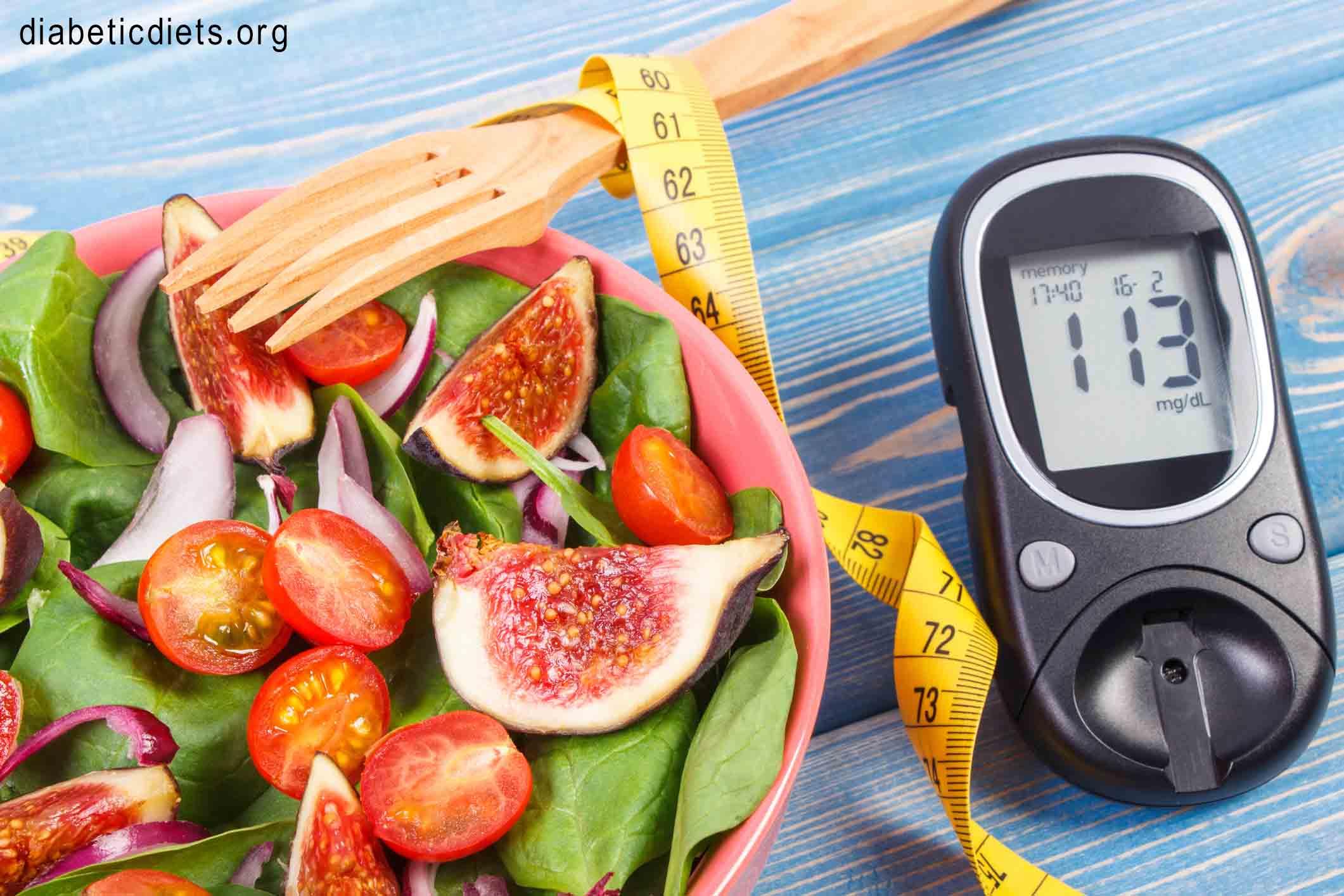 درمان سریع دیابت خانگی
