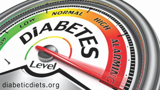 درمان سریع دیابت