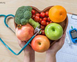 چه میوه هایی دیابت را پایین می آورند؟ کاهش قند خون و دیابت با تغذیه!!