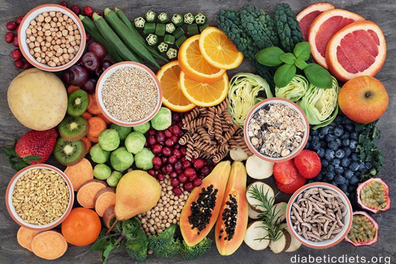 میوه های کاهنده دیابت