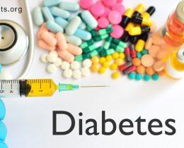 دیابت چگونه درمان میشود؟ درمان دیابت نوع یک و دو
