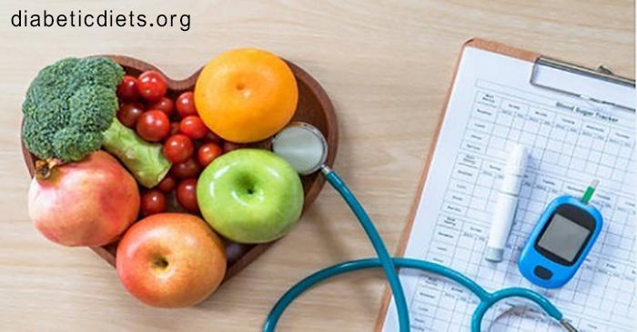 درمان دیابت 30 روزه