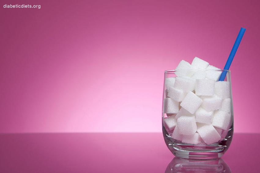 قند و راه سریع درمان دیابت