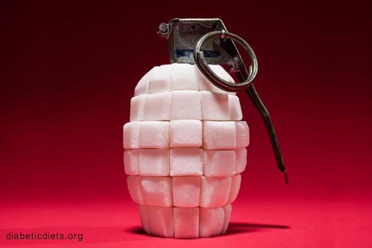 دیابت نوع یک و درمان