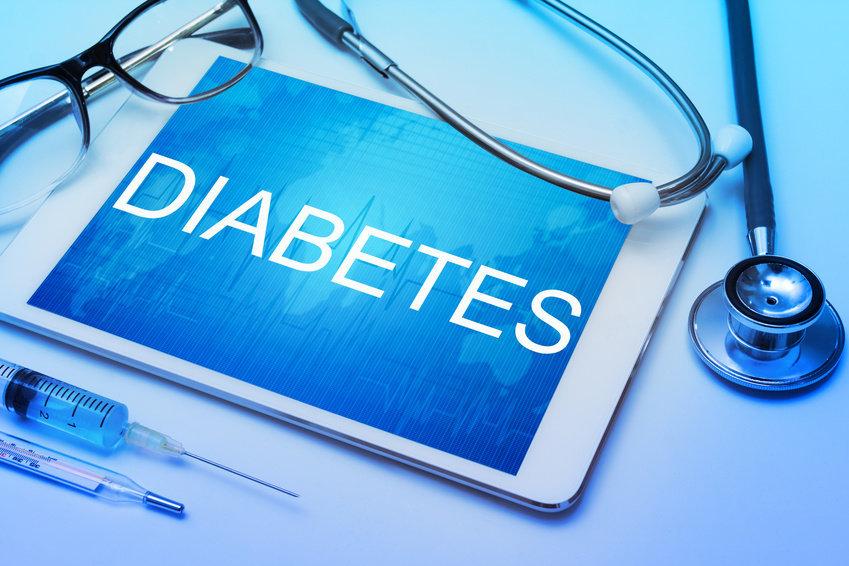درمان دیابت با فناوری