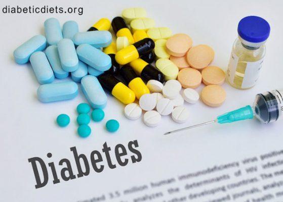 درمان قطعی دیابت در کشور های خارجی