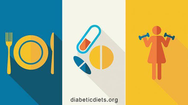درمان 30 روزه دیابت